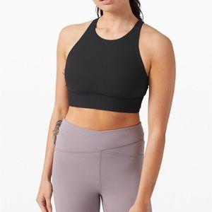 Lululemon Energy bra high neck size 6
